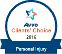 Nathan Miller Avvo Client's Choice